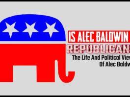 Is Alec Baldwin A Republican